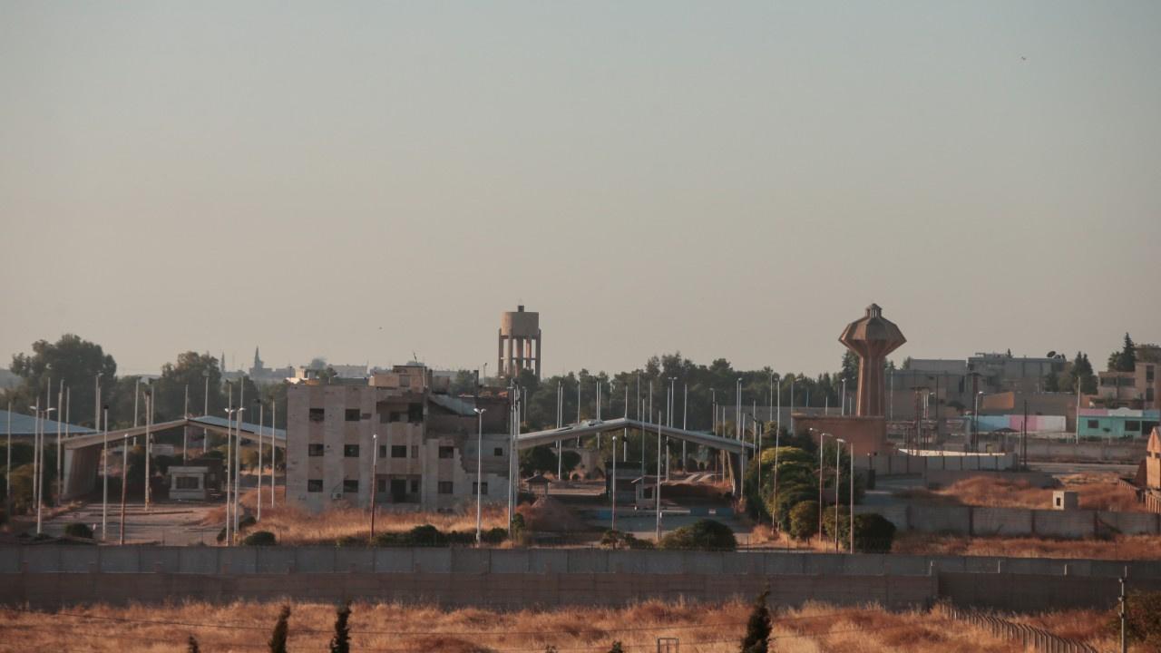 Barış Pınarı Harekatı'nda 2. gün: Tel Abyad'da bu sabah...