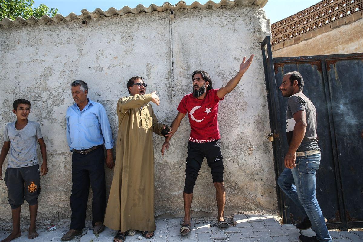 YPG/PKK'lı teröristler Şanlıurfa ve Mardin'de sivilleri hedef alıyor - Sayfa 2