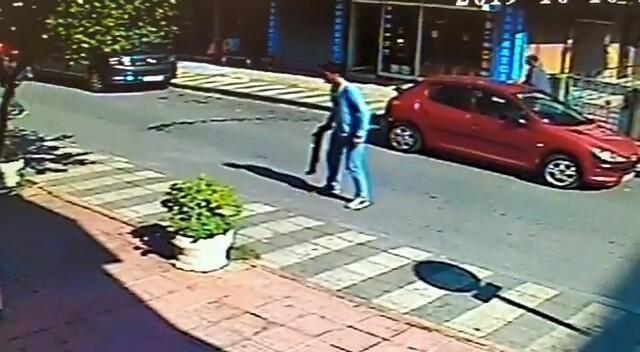 14 yaşındaki çocuğa sokak ortasında pompalı saldırı - Sayfa 3