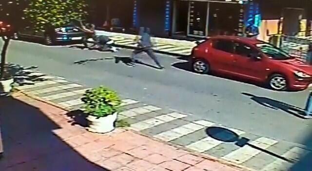 14 yaşındaki çocuğa sokak ortasında pompalı saldırı - Sayfa 4