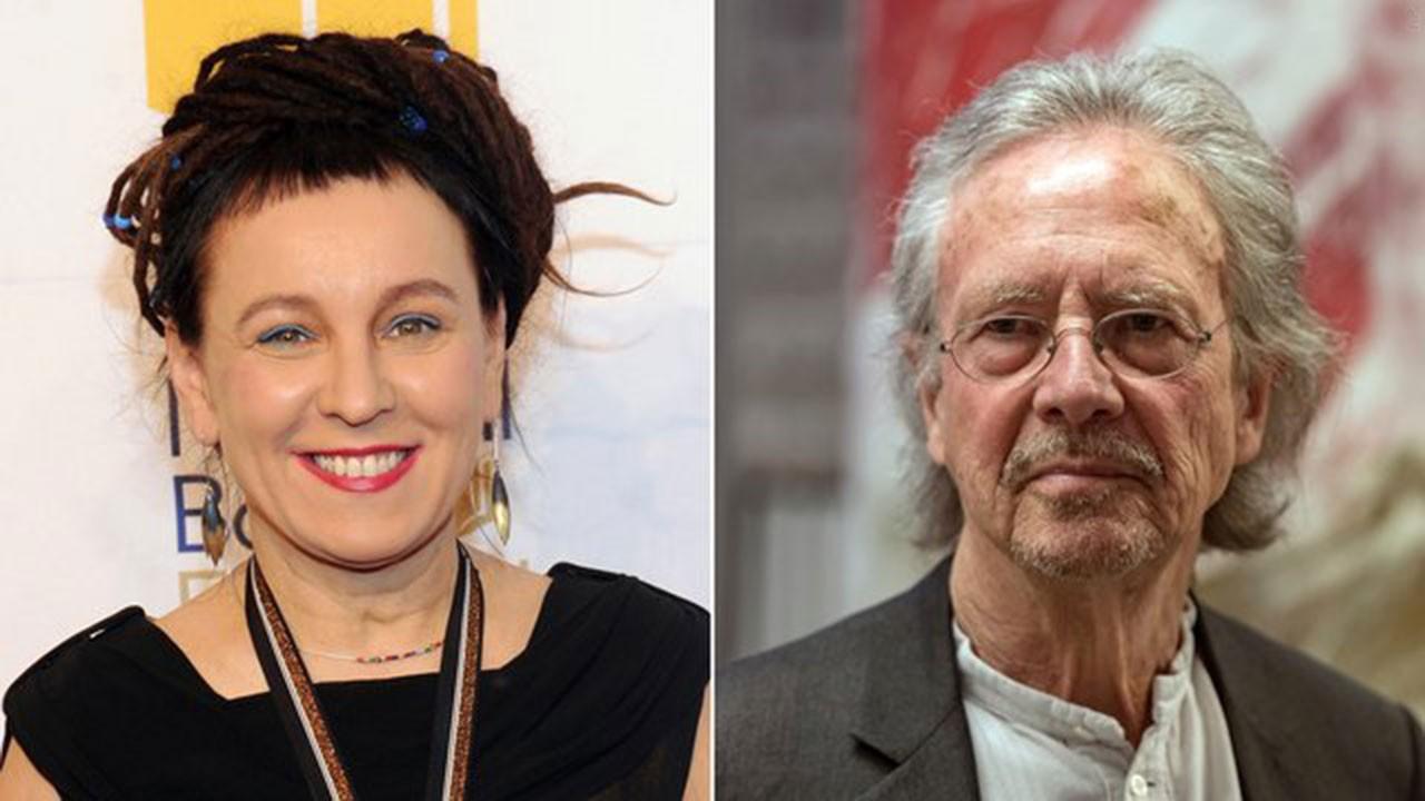 Nobel Edebiyat Ödülü'nü kazananlar belli oldu