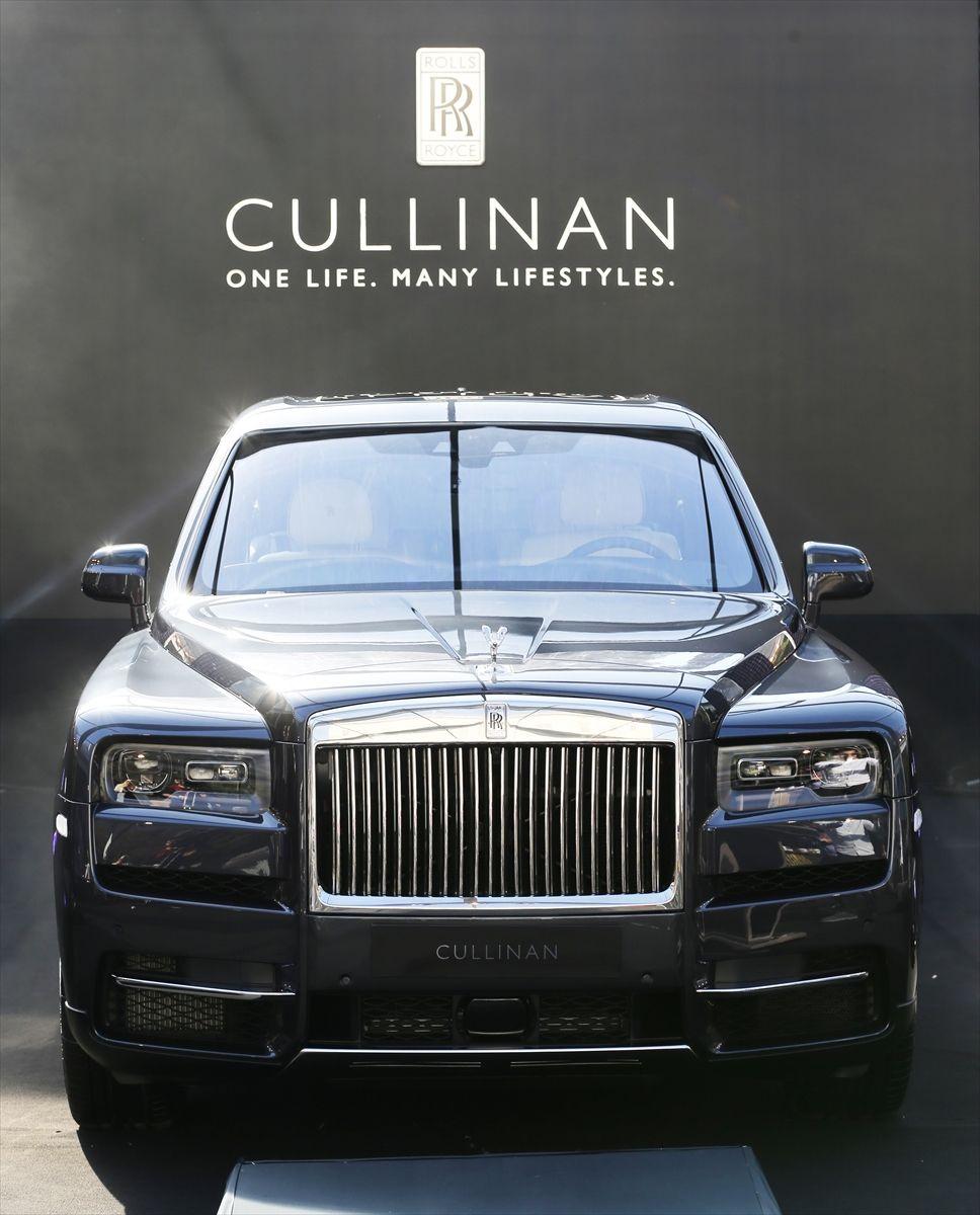 Rolls-Royce'dan bir ilk!.. Türkiye'de de görücüye çıktı! - Sayfa 2