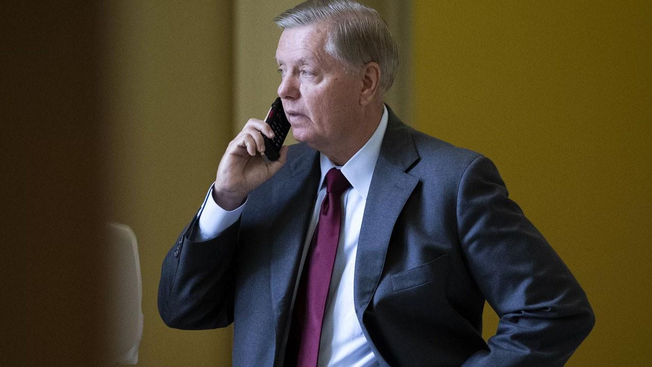 ABD'li senatör Graham'a 'Hulusi Akar' şakası
