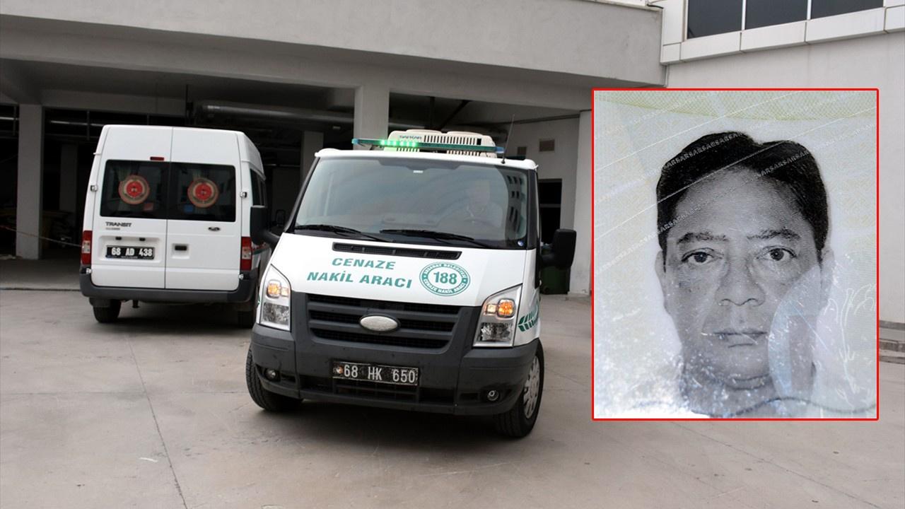 'Diriliş Ertuğrul' hayranı Güney Afrikalı turist otel odasında ölü bulundu