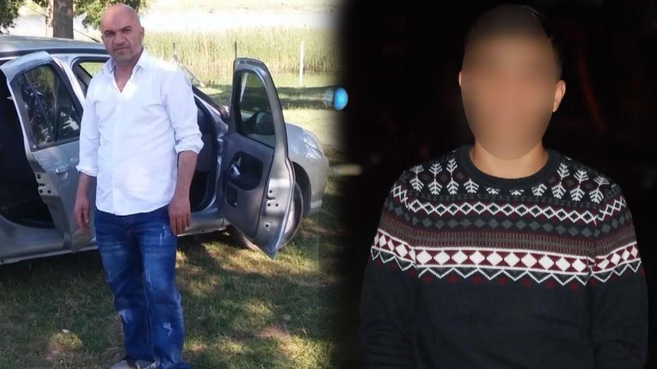 16 yaşında baba katili oldu!.. Her satırı vahim!