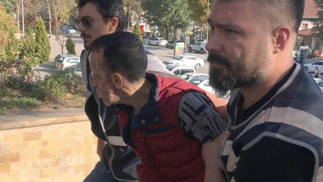 Türkiye'nin günlerce konuştuğu isim gözaltına alındı