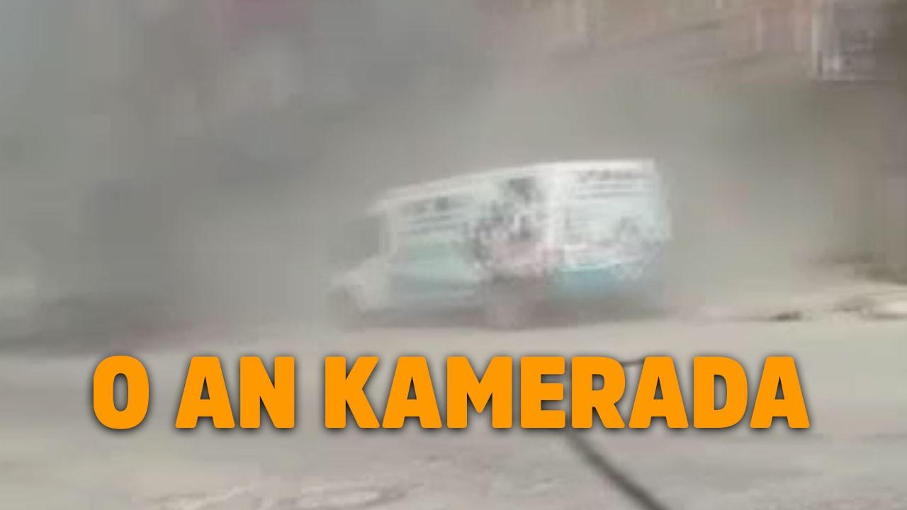 Teröristler sivilleri hedef aldı