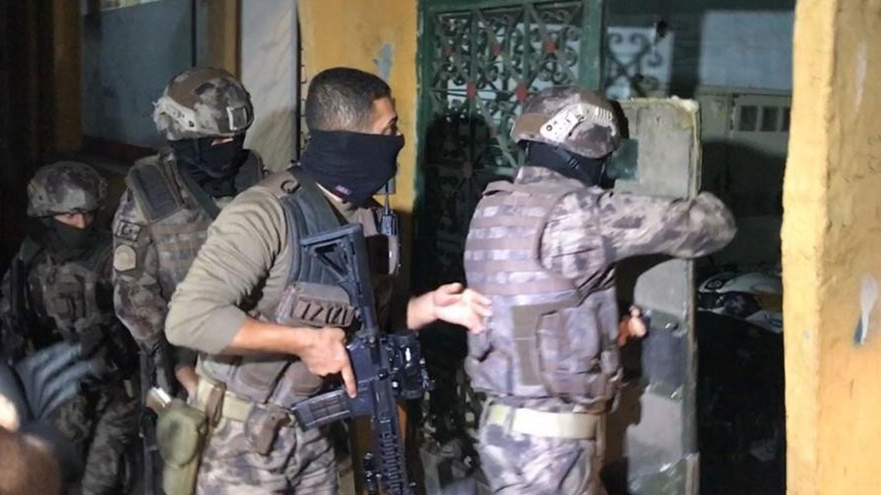 'O' DHKP/C'li İstanbul'da yakalandı!