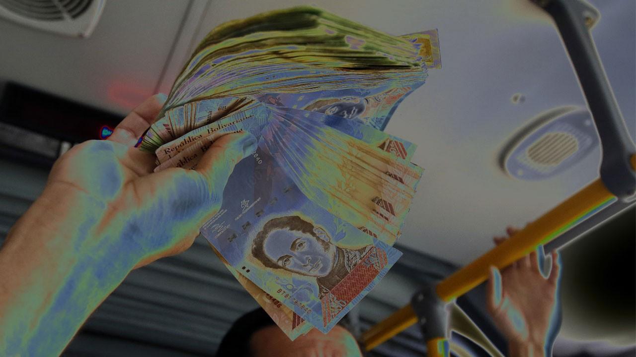 O ülkede asgari ücrete yüzde 375 zam!