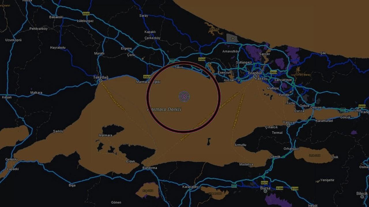 Fransız deprem bilimciden korkutan uyarı!