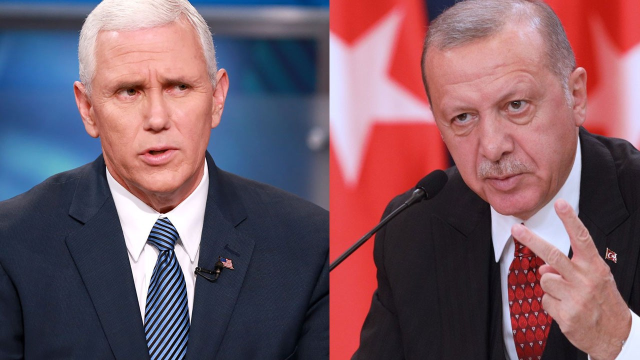 Ankara'daki kritik görüşmenin  saati belli oldu!