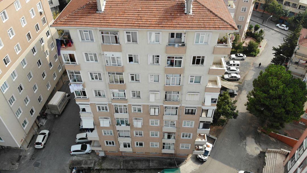 Yer: İstanbul... Kötü koku mahalleyi sarınca ortaya çıktı! - Sayfa 1