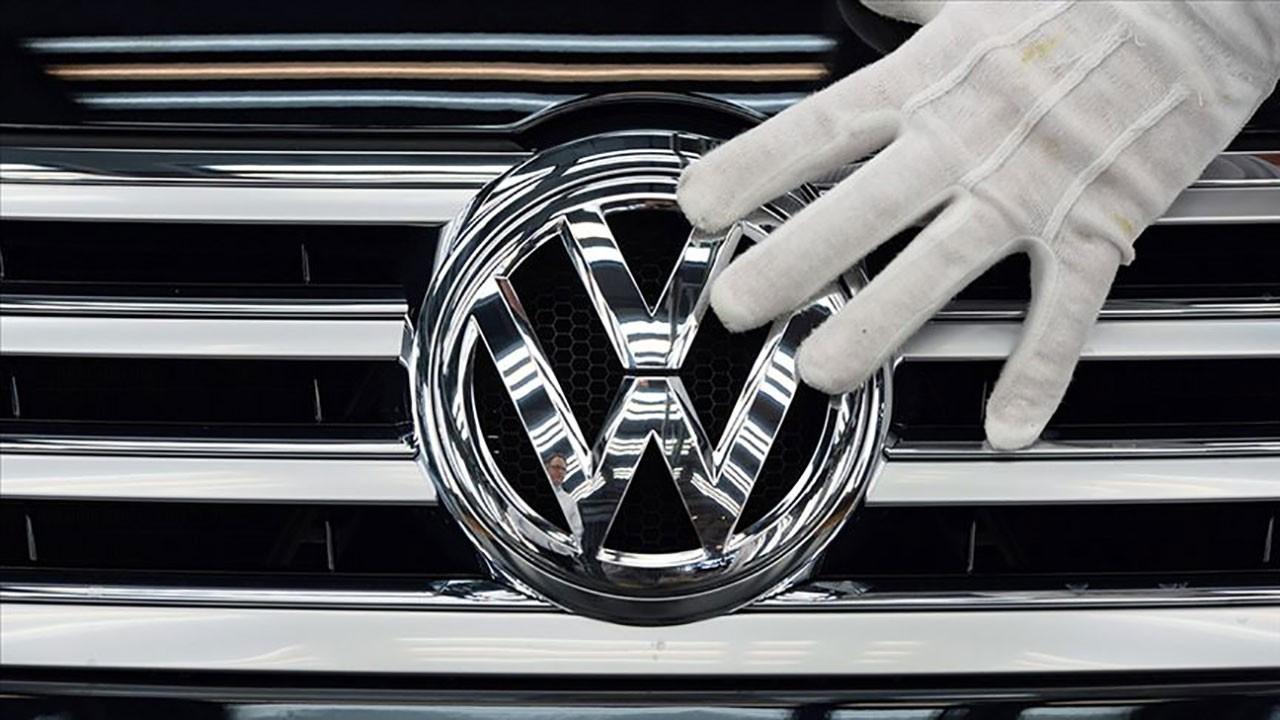 Volkswagen 'en çok satan marka' unvanını kaybetti