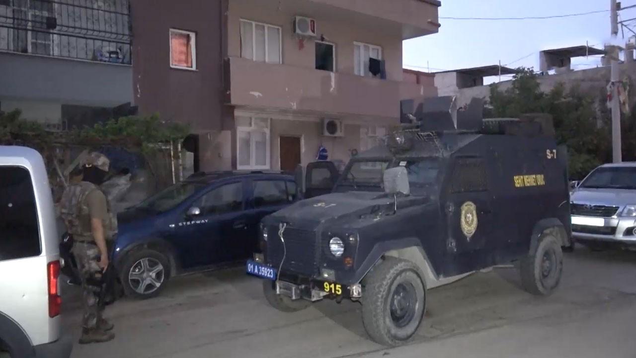 İstanbul'da siyasi parti binalarına saldıracaklardı, yakalandılar!