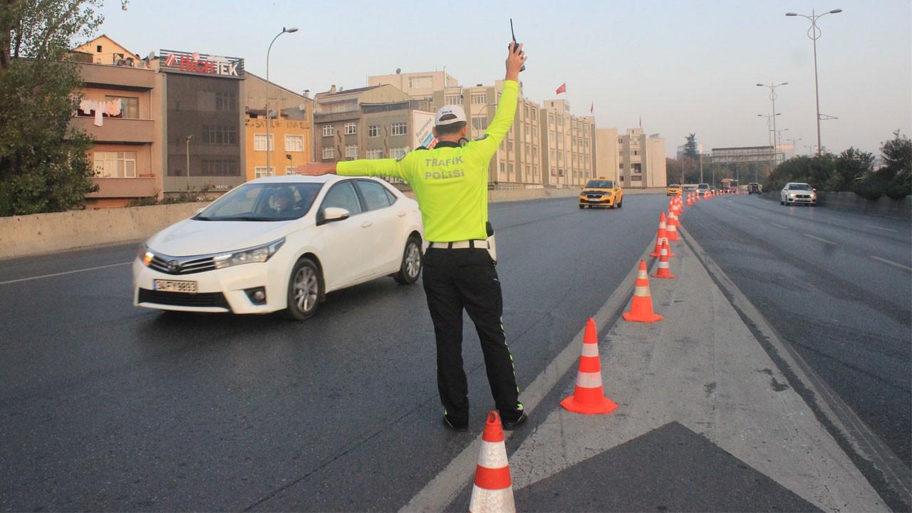 Dikkat!.. Ankara'da yarın bu yollar kapalı!