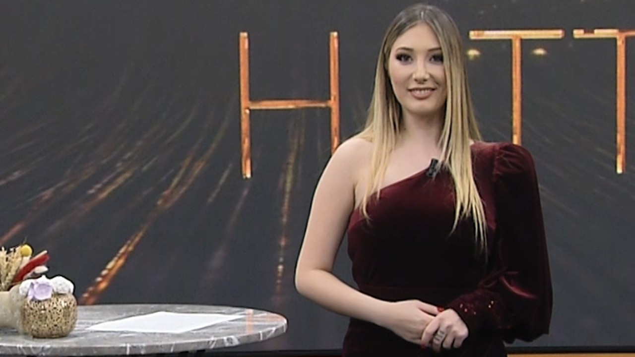 Yasmin Erbil ile Magazin Hattı l 20 Ekim 2019