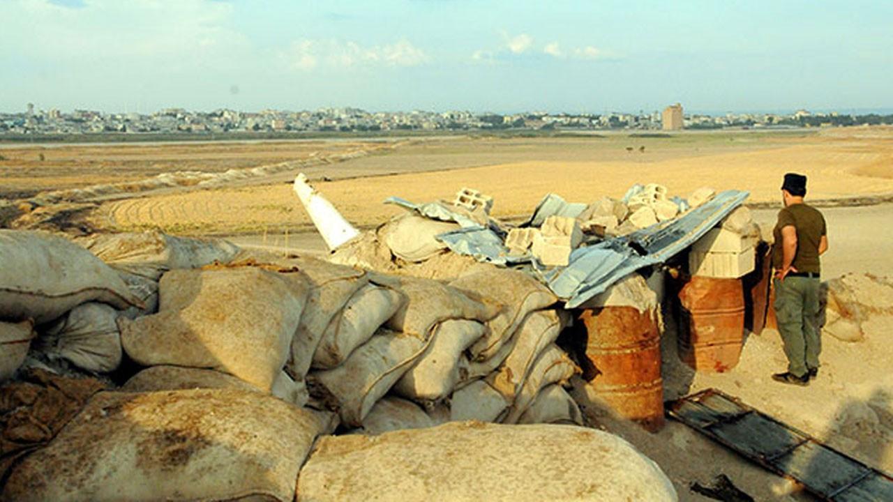 Yer: Tel Abyad... En kritik nokta ele geçirildi!