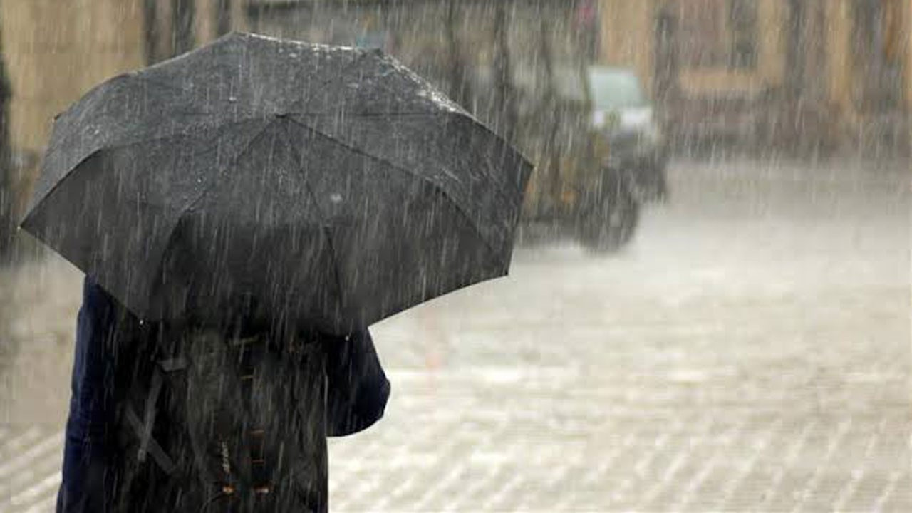 Meteorolojiden kritik uyarı!.. Sağanak, sis, pus...