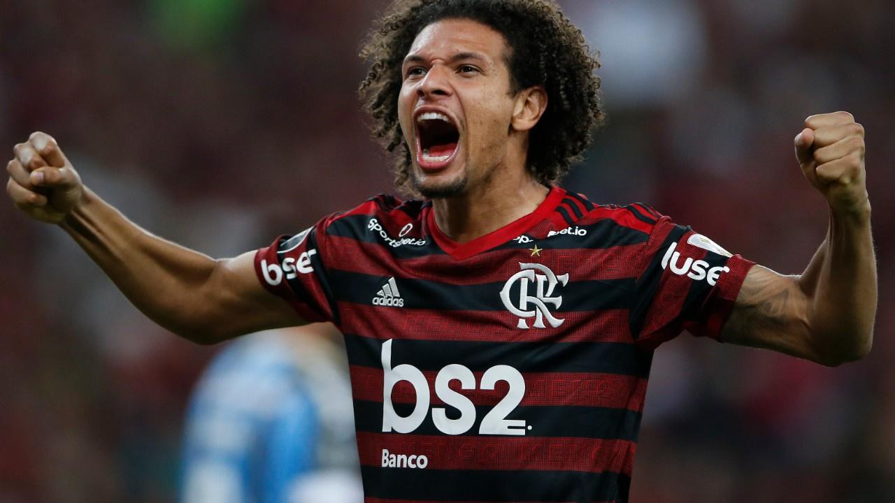 Libertadores Kupası'nda finalistler belli oldu