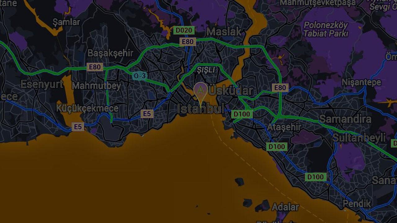 Uzman isimden kritik İstanbul uyarısı!.. 2 ay daha devam ederse..!
