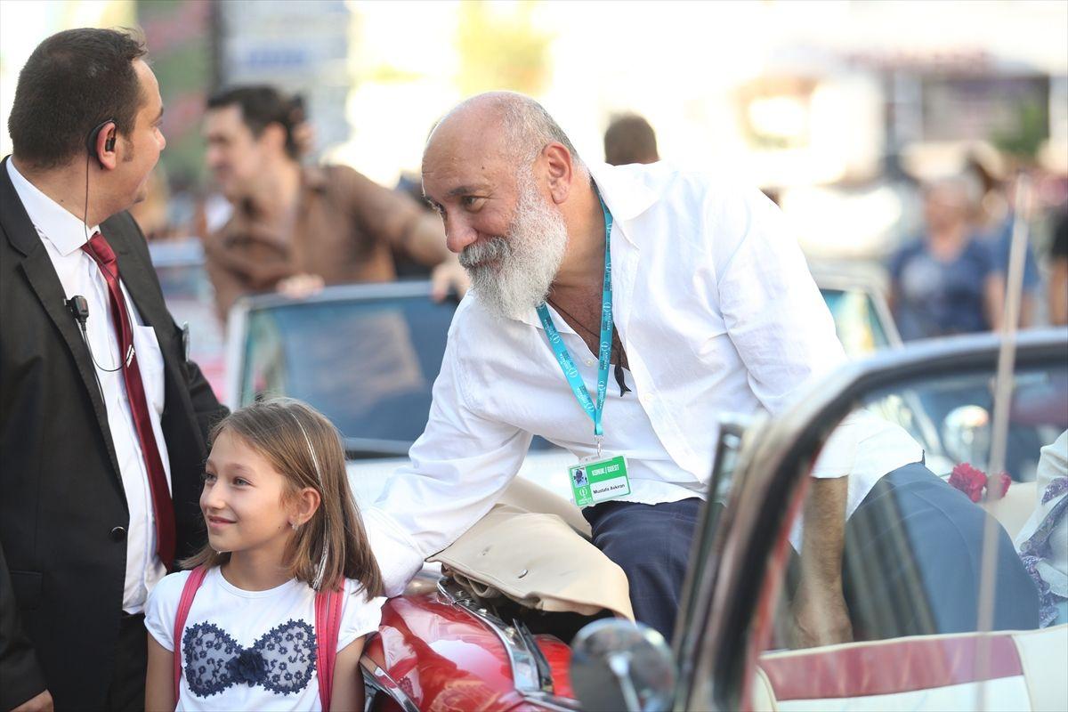 Altın Portakal Film Festivali geçiş töreni yapıldı - Sayfa 2