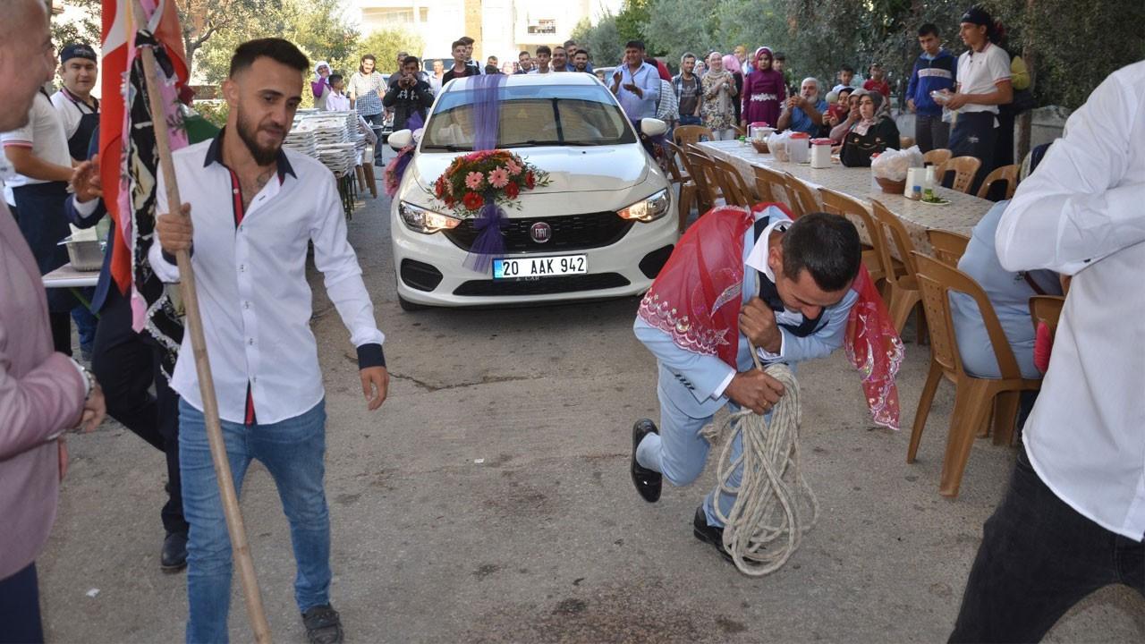 İşkence gibi gelenek!
