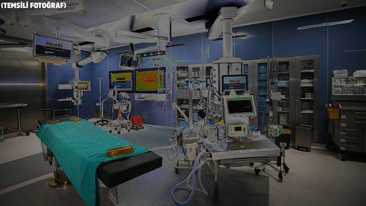 İstanbul'da özel hastanede korkunç olay!.. 15 hastanın ameliyatında kullanılmış!