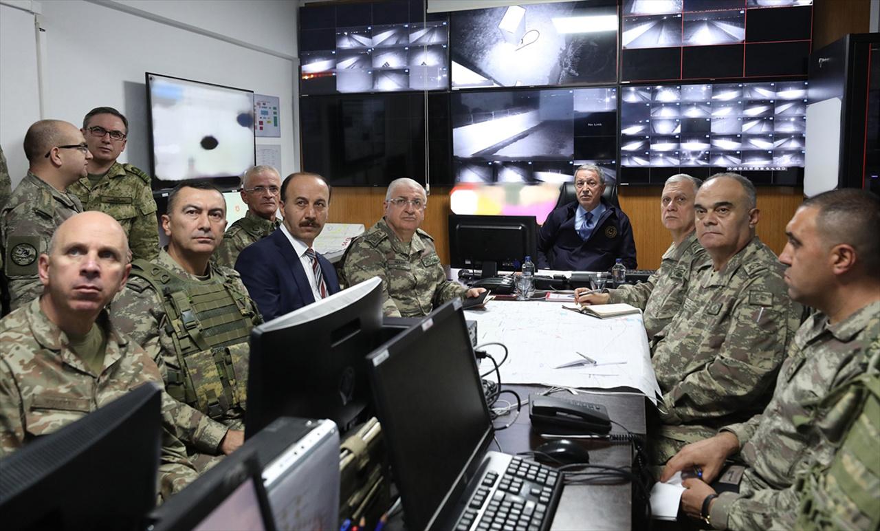 """""""DEAŞ ile mücadelemizi görmemek körlük"""""""