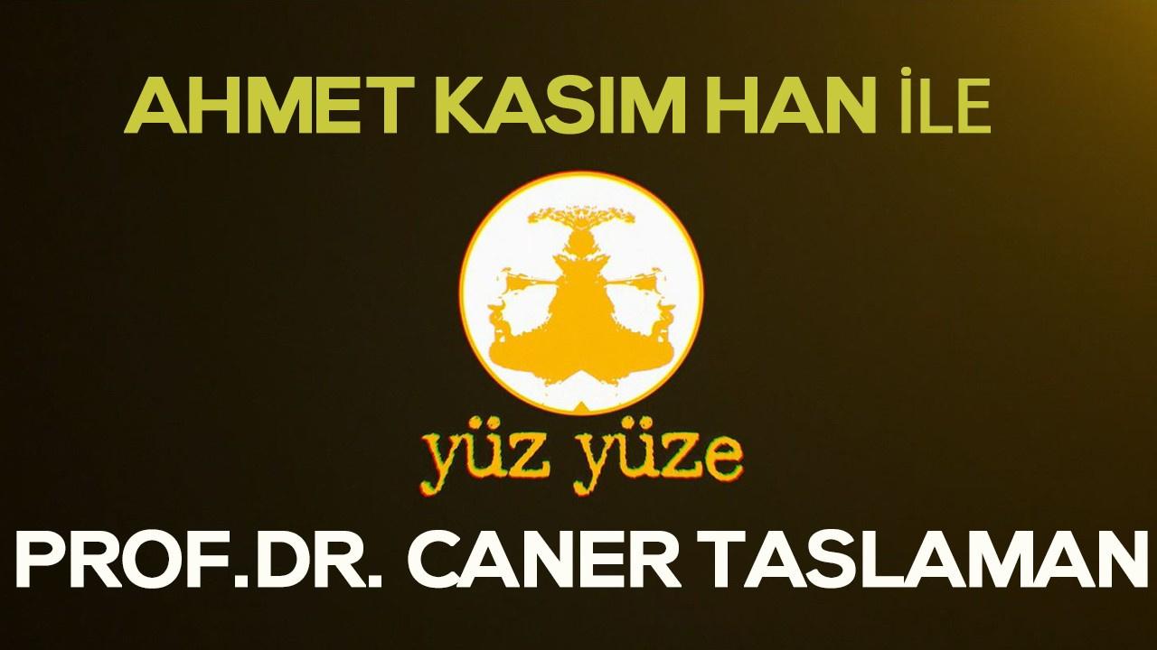Ahmet Kasım Han ile Yüz Yüze   31 Ekim 2019