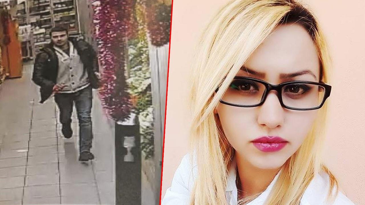 Ankara'daki kan donduran cinayetin görüntüleri ortaya çıktı