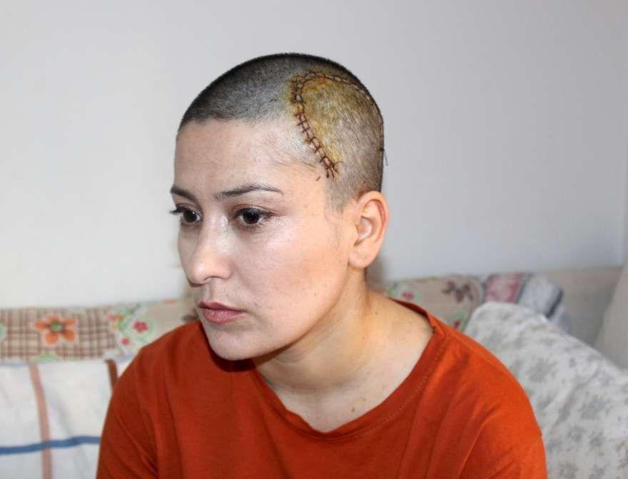 Kızı olacağını duyunca işkence yapmıştı Tutuklandı - Sayfa 1