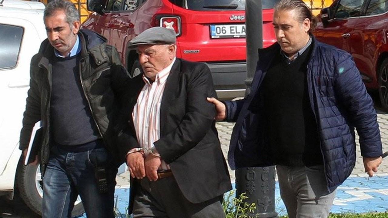 Oğlunu öldüren babaya ömür boyu hapis