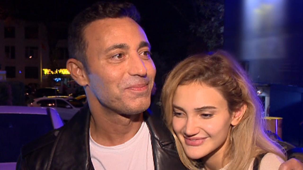 Mustafa Sandal'dan flaş açıklama!