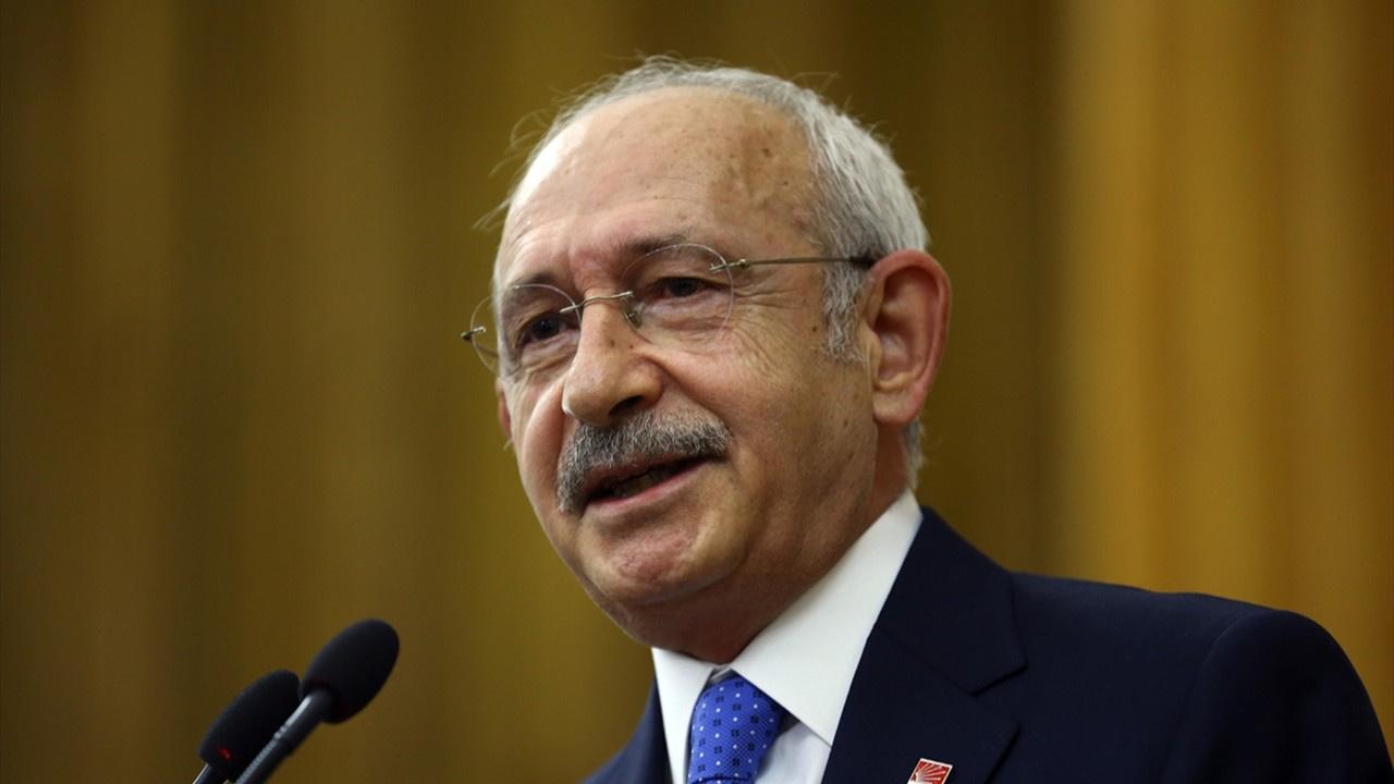 Kılıçdaroğlu asgari ücret için rakam verdi