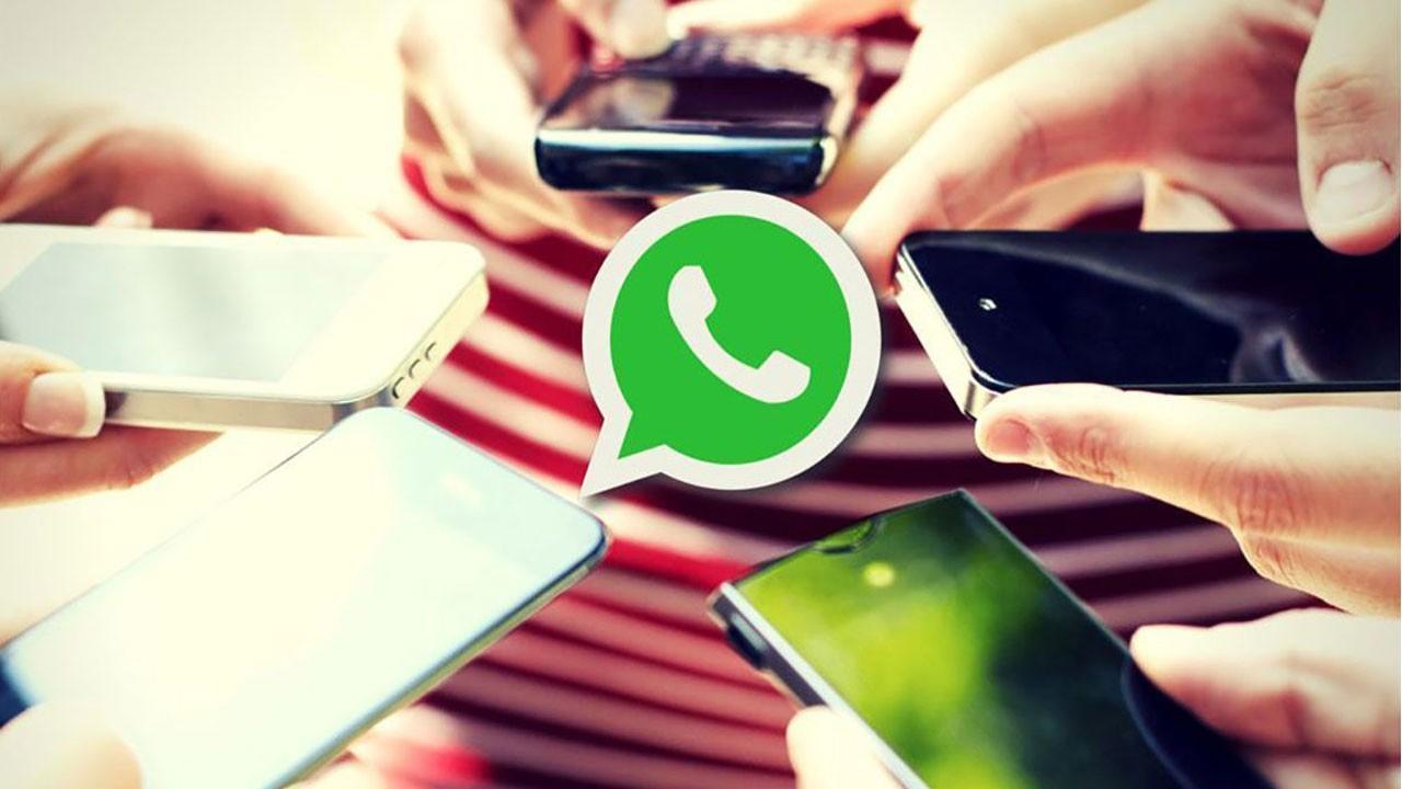 WhatsApp'tan Android kullanıcıları için bir yenilik daha!.. Hepsi birbirinden ilginç!