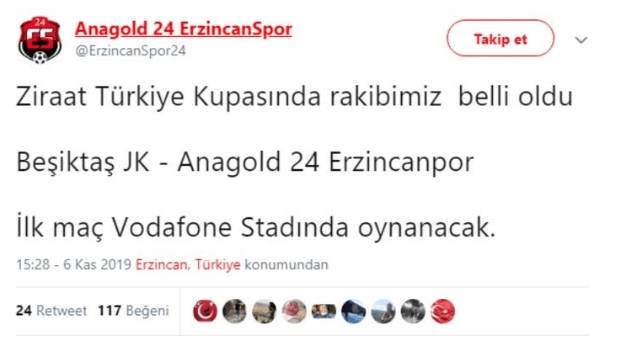 Ziraat Türkiye Kupası Kura Çekimi'ne 500T damgası! Sosyal medya yıkıldı - Sayfa 3