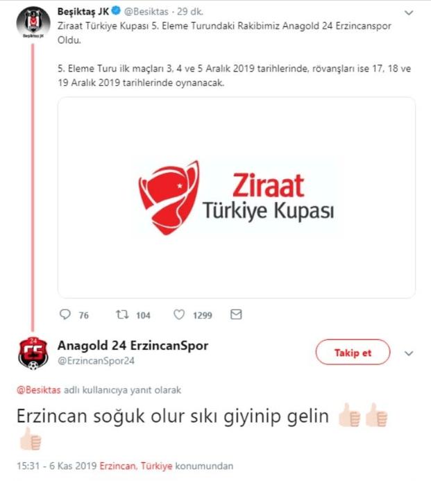 Ziraat Türkiye Kupası Kura Çekimi'ne 500T damgası! Sosyal medya yıkıldı - Sayfa 4