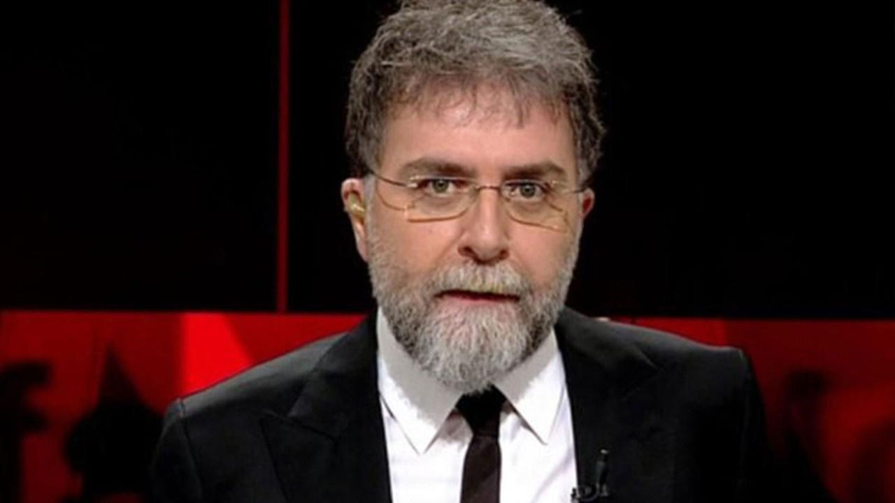 Ahmet Hakan KAP'a bildirildi