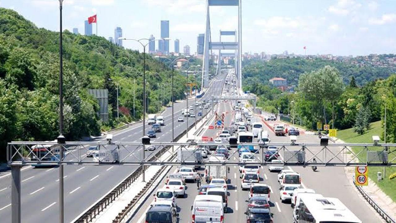 Otoyol ve köprü ücretlerine yeni düzenleme!