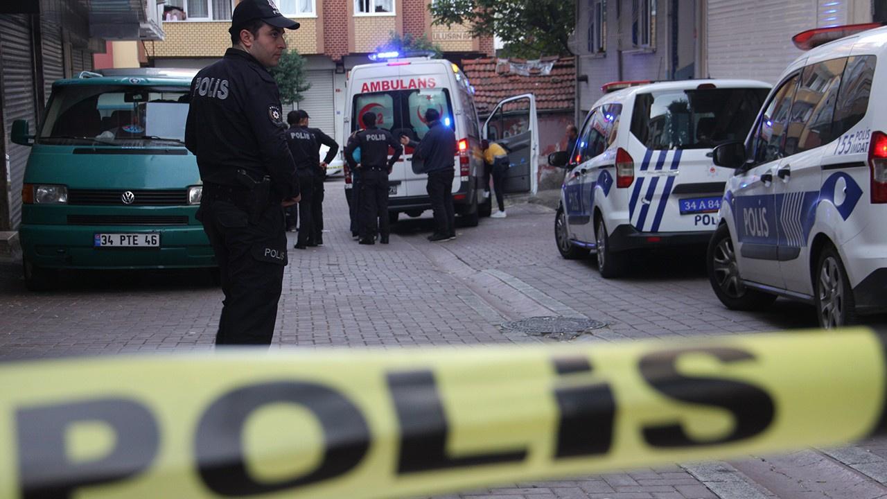 İstanbul'da dehşet!.. Eşini, oğlunu ve damadını vurdu!