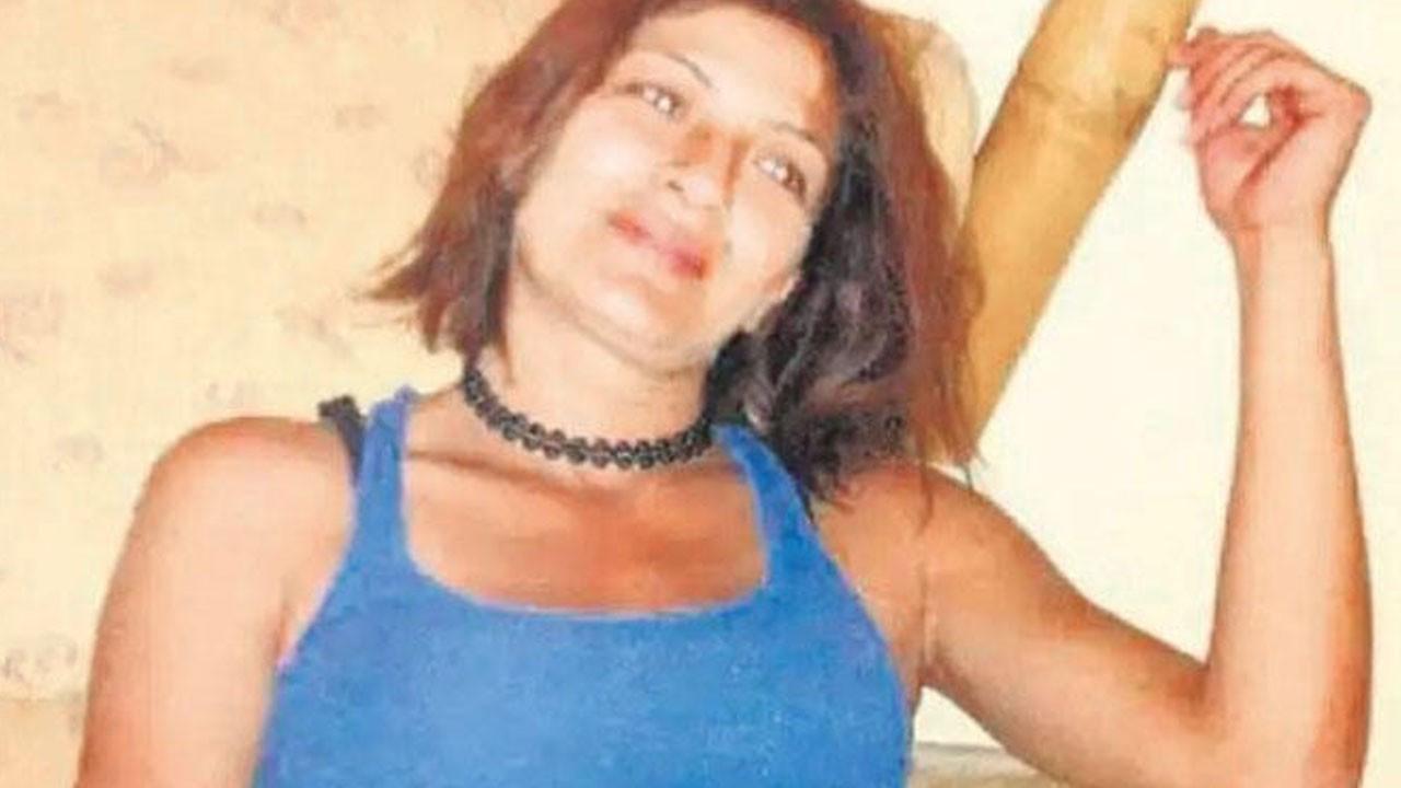 Dayakçı sevgiliye cinayetten 16 yıl 8 ay hapis