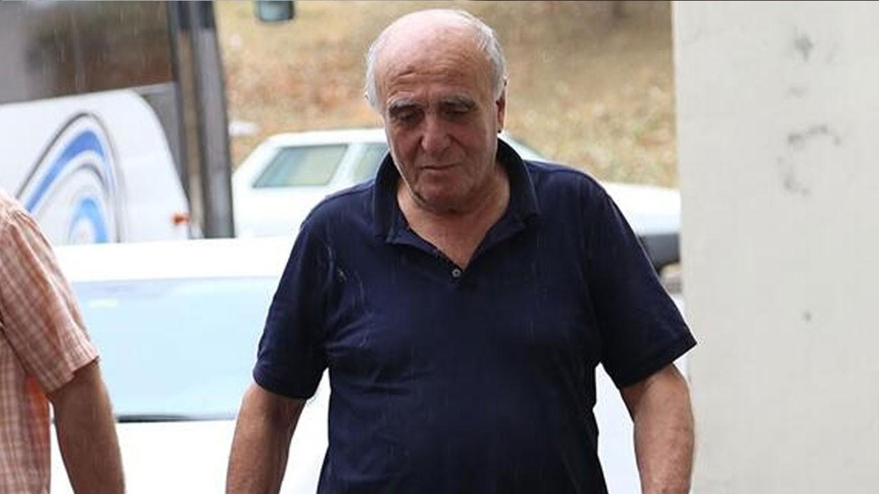 Hakan Şükür'ün babasının mal varlıklarına yeniden tedbir konuldu