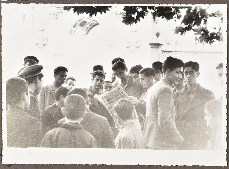 Atatürk'ün cenazesinin görmediğiniz fotoğrafları - Sayfa 1