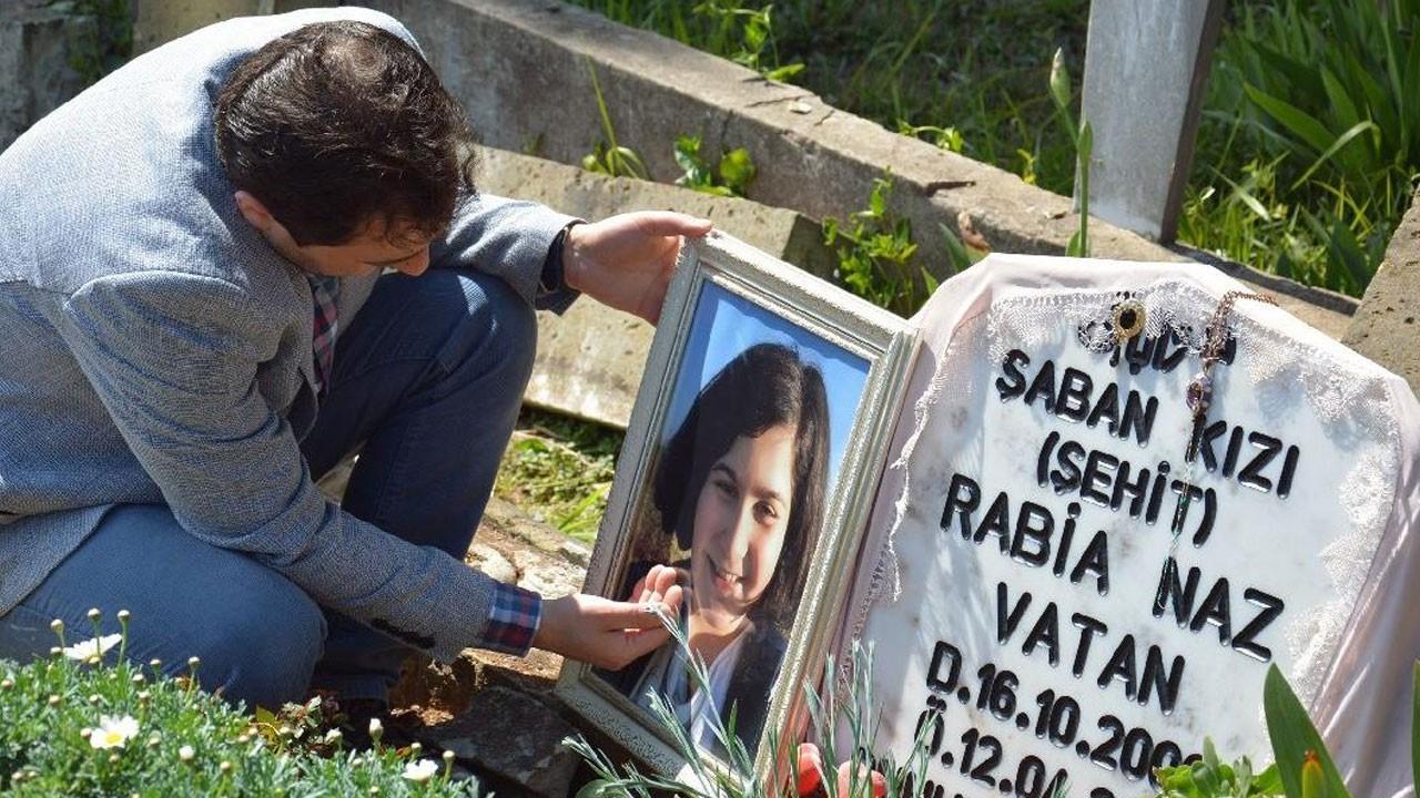 Savcılıktan Rabia Naz açıklaması