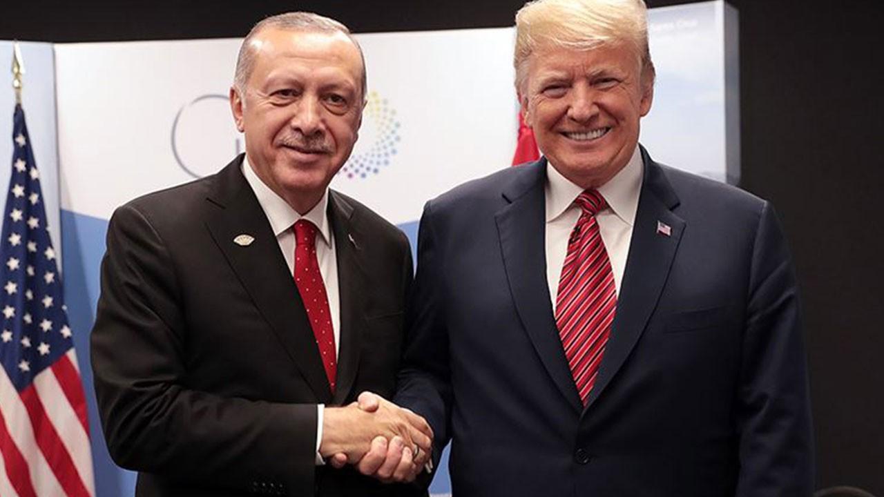 Cumhurbaşkanı Erdoğan çantasındaki 7 kritik dosyayla ABD'ye gidiyor
