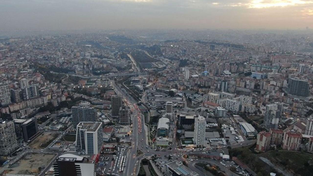 İstanbul için korkutan uyarı! Tehlikeli boyuta ulaştı