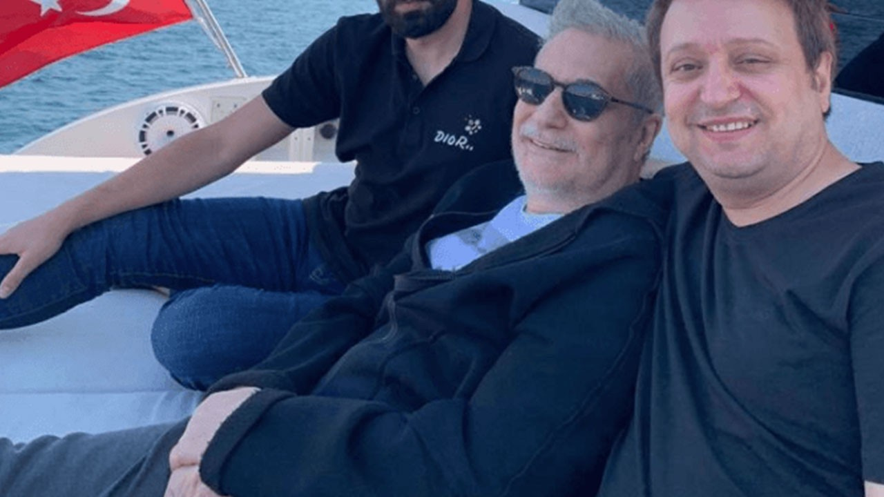 Mehmet Ali Erbil ameliyat olacak