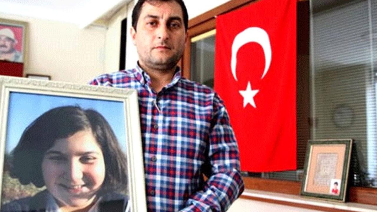 Rabia Naz'ın babasından savcılığa önemli başvuru!