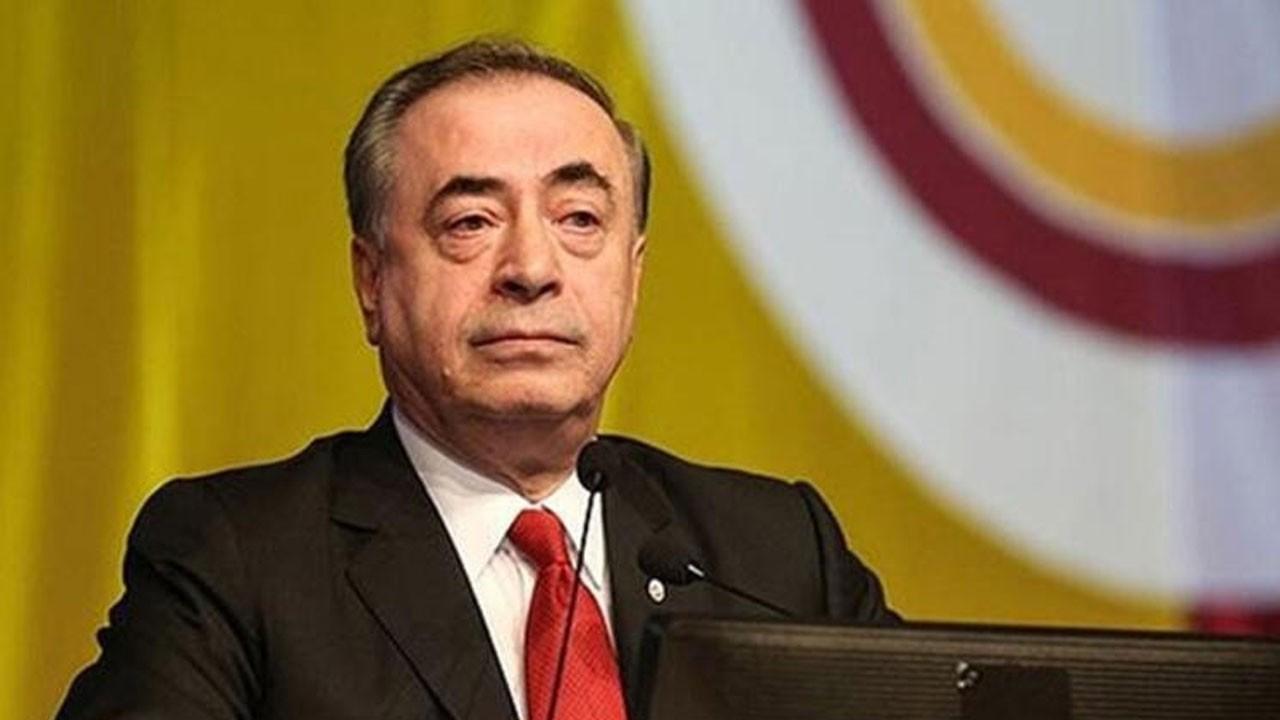 "Mustafa Cengiz'den ""Galatasaray'a kayyum"" tepkisi"