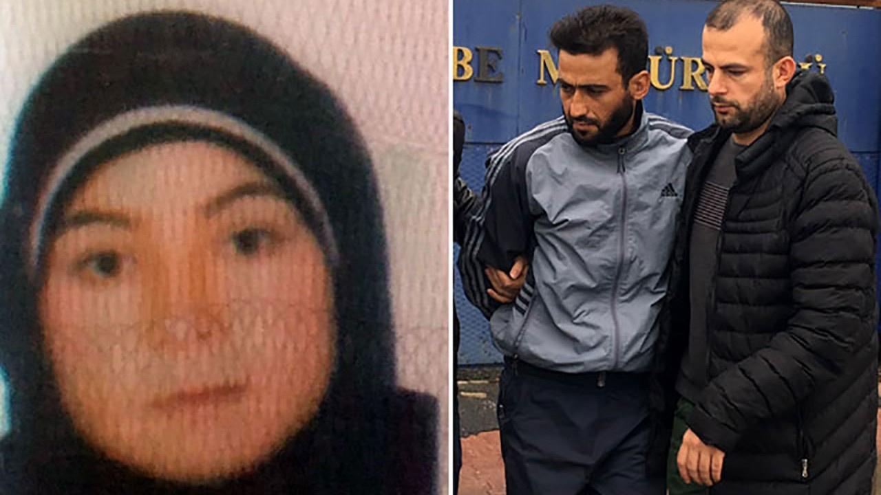 Dövülerek öldürülen Suriyeli genç kadının hamile olduğu anlaşıldı